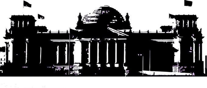 stilisiert von Werner Breimhorst